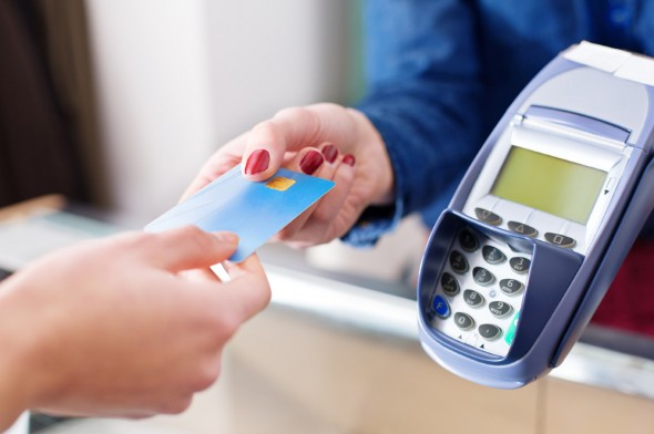 3 Things to Know About Carrying a Credit Card Balance