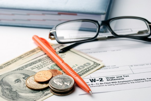 How to Fill Out Your W-2 Form