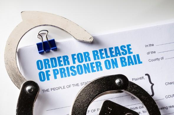 The Economics of Bail