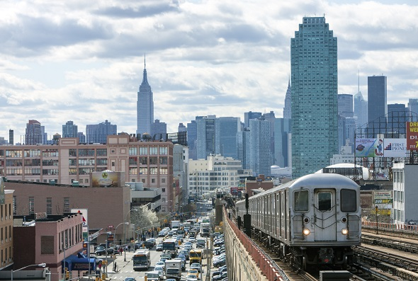 17 Things to Know About Moving to New York