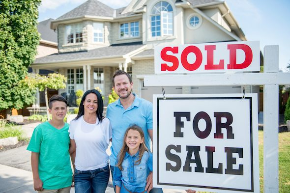 5 Reasons Why Your Home Still Hasn't Sold