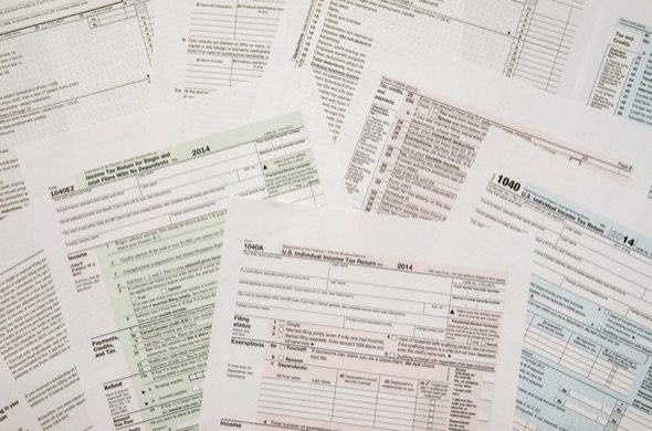 All About IRS Form 1040X