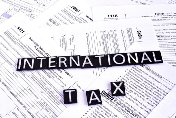 All About IRS Form 8938