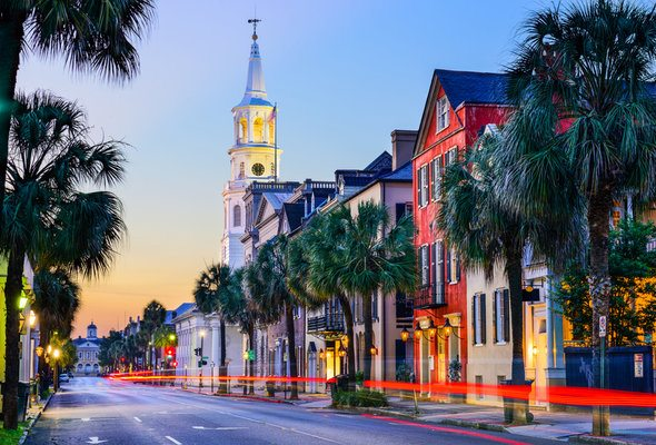 15 Things to Know Before Moving to South Carolina