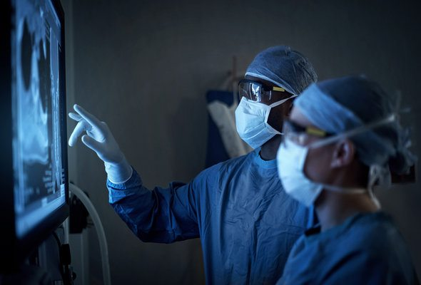 The Average Salary of a Surgeon