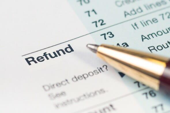 Where's My State Tax Refund?