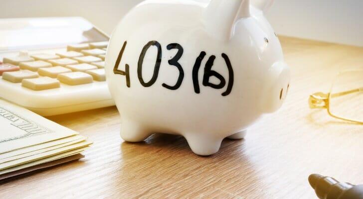403(b) Contribution Limits