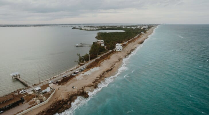 Stuart - Best Places to Retire in Florida