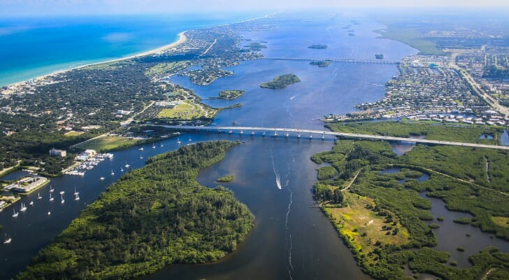 Vero Beach - Best Places to Retire in Florida