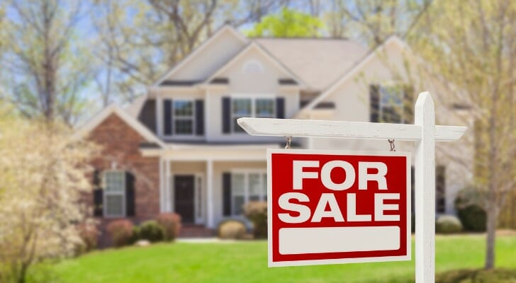 taxes on selling a house