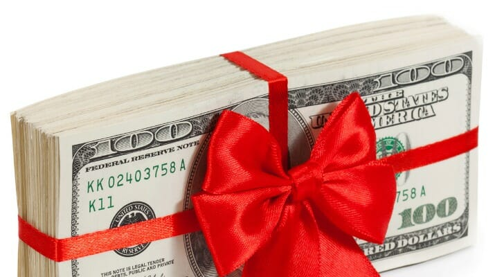 New Jersey gift tax