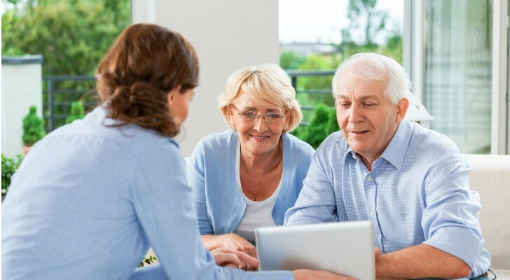 health insurance for retirees