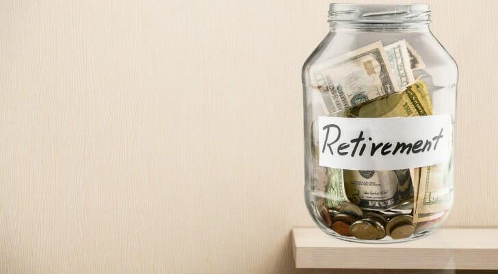 self employed retirement plans