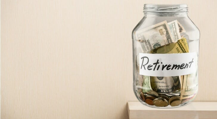 Retirement Definition