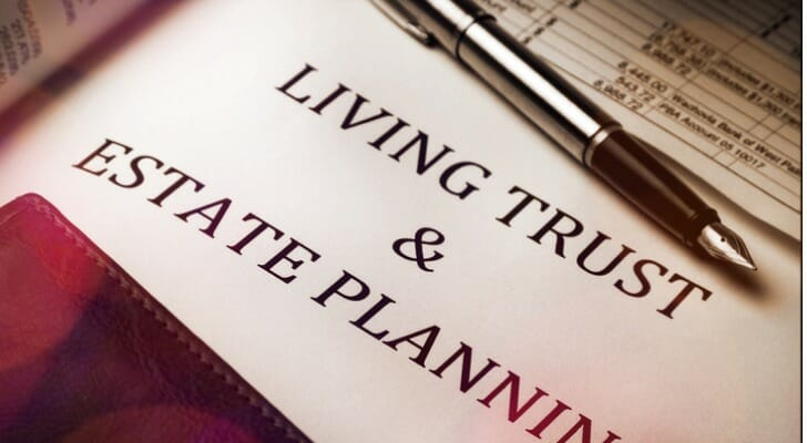 These are the duties and responsibilities of a trustee.