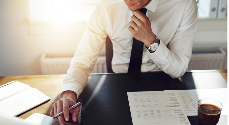 Here's how to tell if a breach of fiduciary duty has occurred.