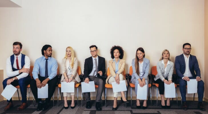 This study takes a closer look at the gender unemployment gap during recent recessions and in 2020.
