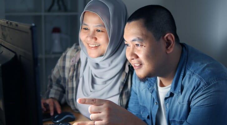 Muslim investors sell ETF shares