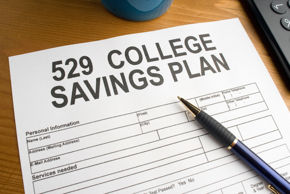Best Way to Save for College