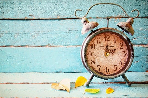 The True Cost of Daylight Saving Time