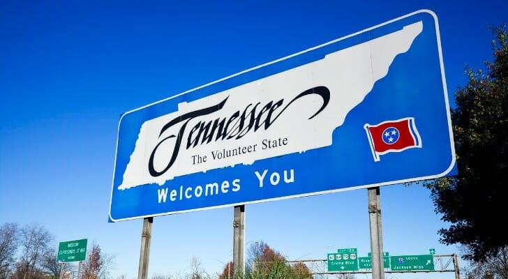 Tennessee Estate Tax