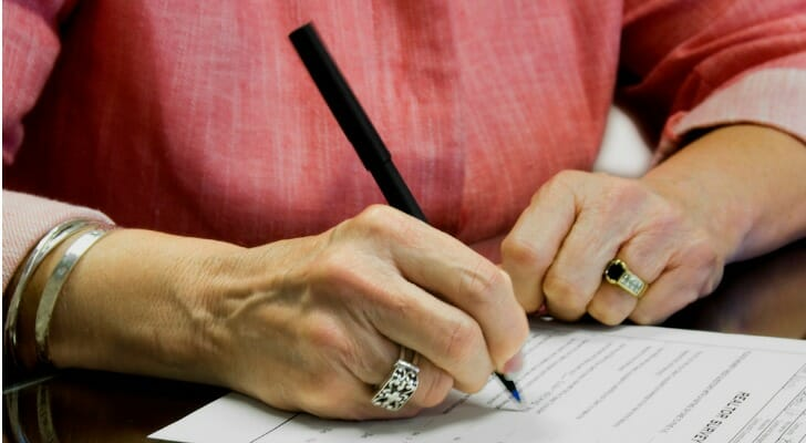 durable power of attorney