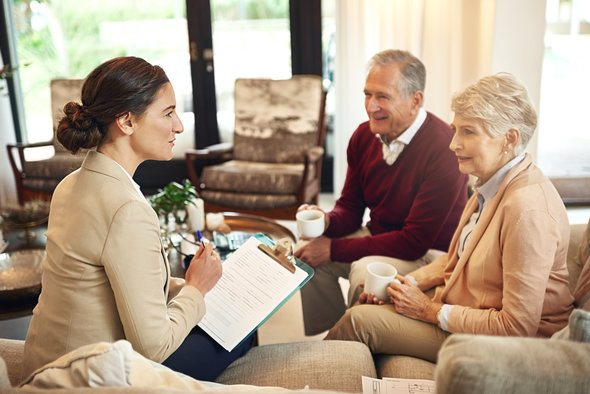 How to Use Life Insurance to Pay for Retirement | SmartAsset