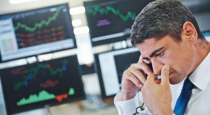 Investor mulls his portfolio