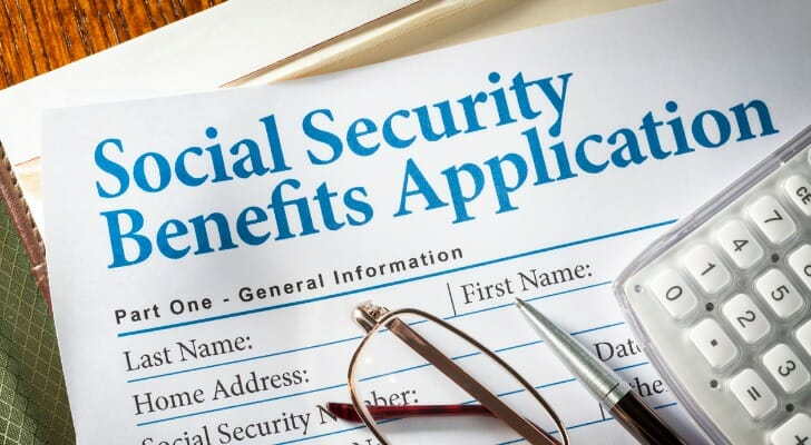 documents needed to apply for social security retirement benefits