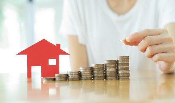 Rising Housing Markets