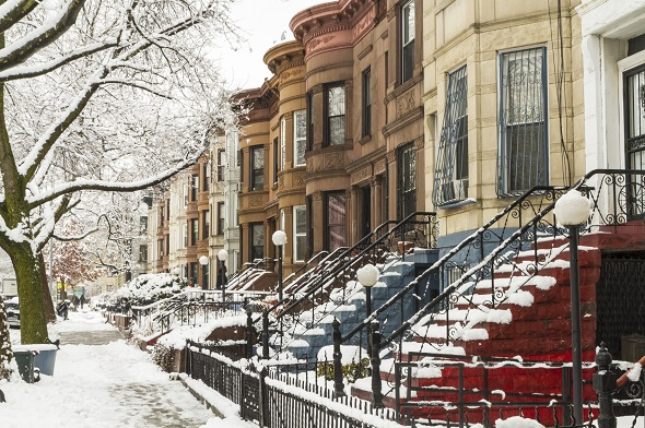 Moving to New York: Broker's Fees