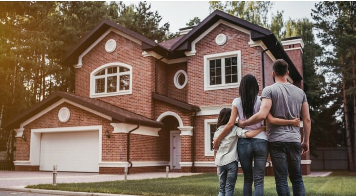 Buying a house with bad credit is easier than you think.
