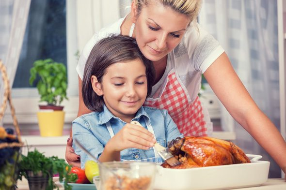 How to Cook a Wallet-Friendly Thanksgiving Dinner