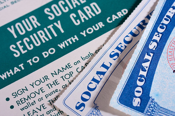 Top 5 Social Security Facts You Must Know