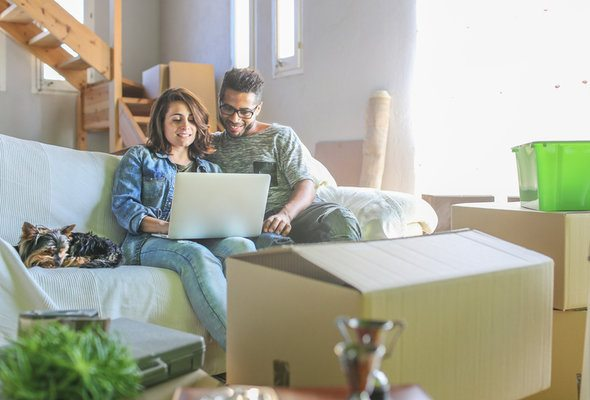Top 6 Tips for Buying a House on Contract