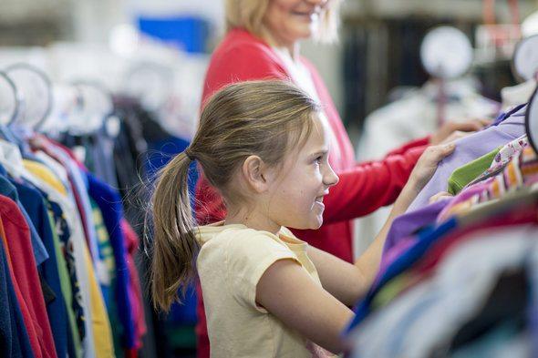 5 Reasons You Should Shop at Thrift Stores