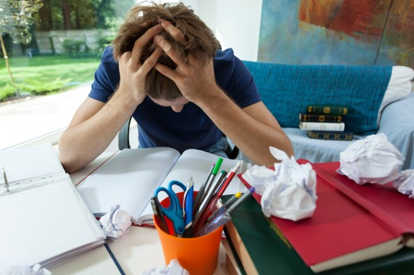 How Does Student Loan Debt Affect Your Credit?