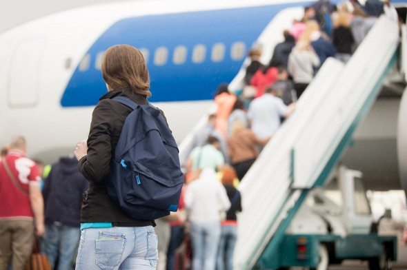 What's the Best Day to Buy Plane Tickets?
