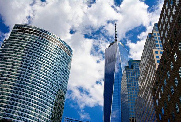 What is Goldman Sachs?