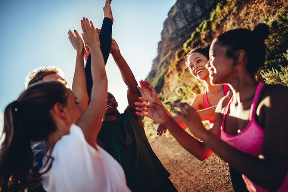 Healthiest Cities in the United States