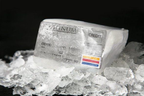 freeze credit report