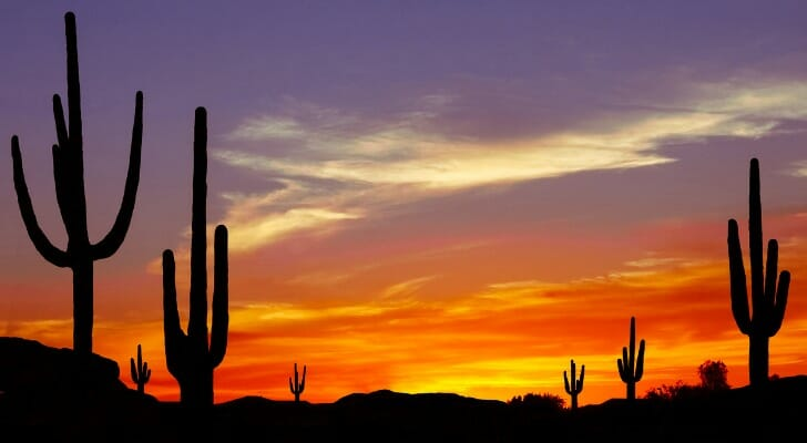 living trust Arizona
