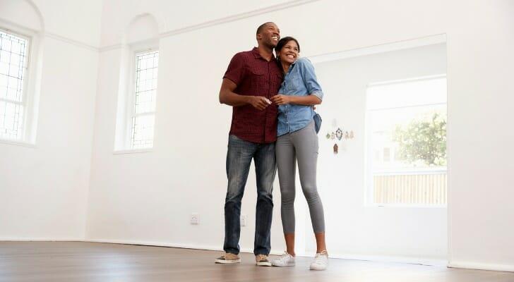 utah first-time home buyer programs