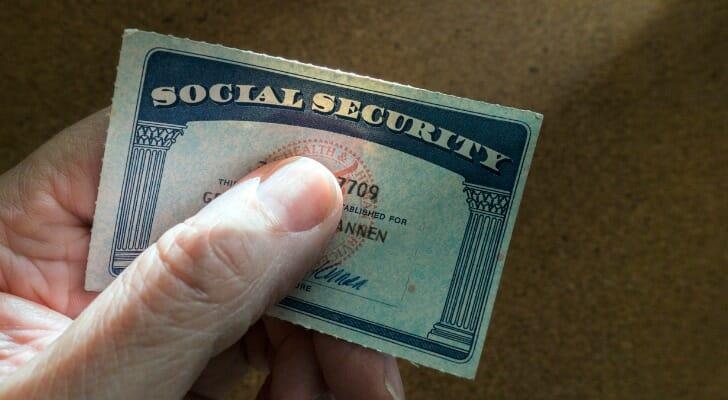 social security tax