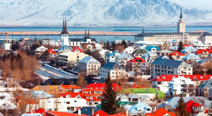retire in iceland