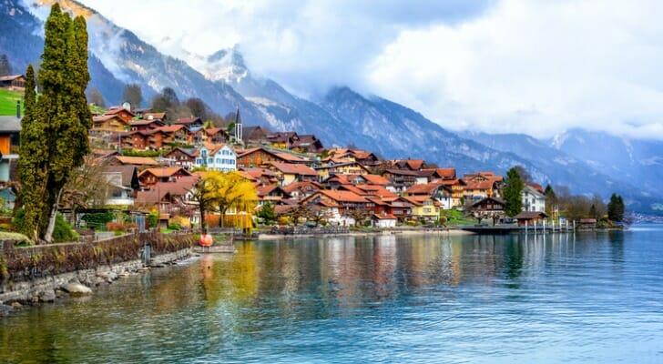 retire in switzerland
