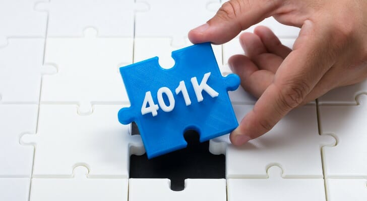 401k investments