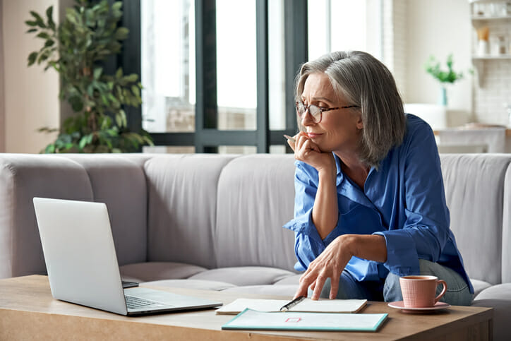 SmartAsset: What Is a Non-Deductible IRA?