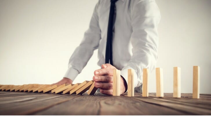 What is a Certified Risk Manager?