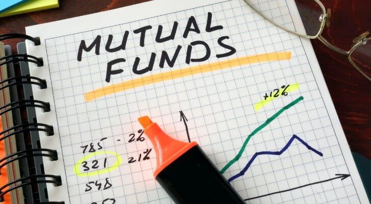 Mutual fund notebook